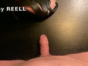 PREVIEW: CRUEL REELL - MINCED MEAT ON THE MENU