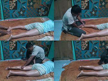 Grand massage